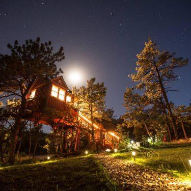 most unique colorado airbnbs