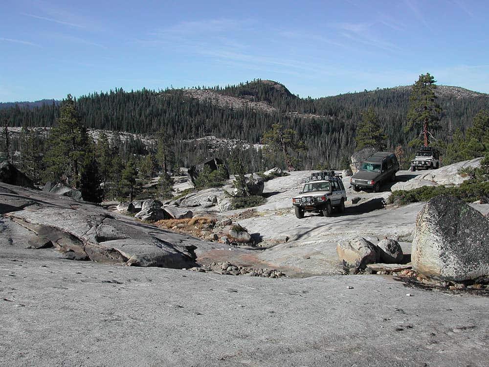 rubicon trail tahoe