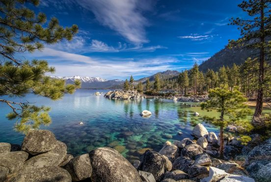 things to do lake tahoe