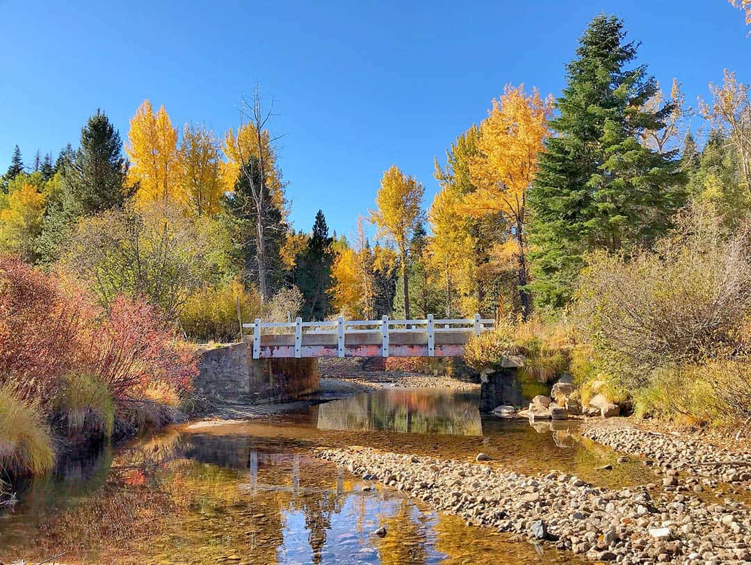 truckee river bike trail