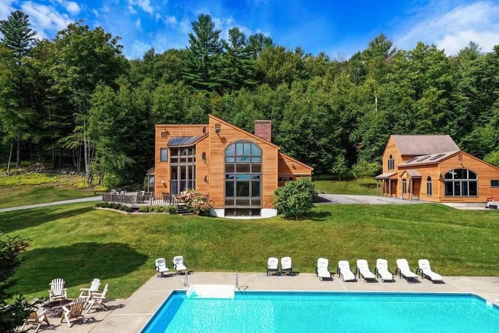 Mount Snow-Stratton Estate in Vermont
