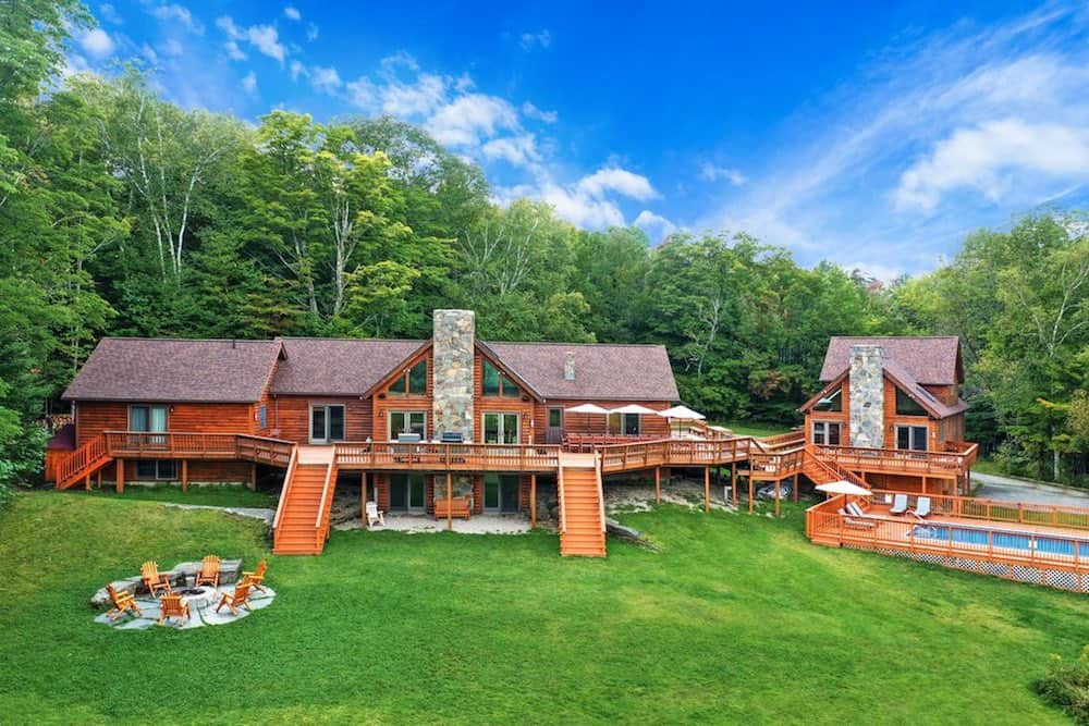 Vermont S Most Unique Airbnbs Amp Vacation Rentals