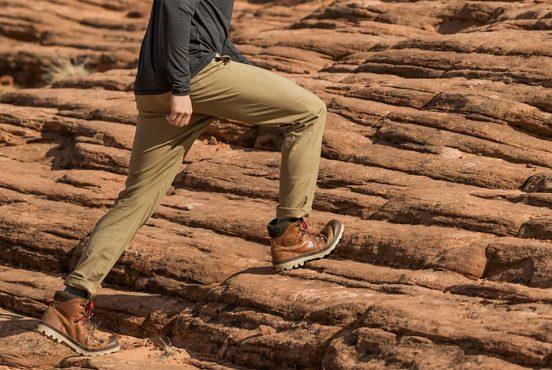 Vuori Ripstop Climber Pant Review