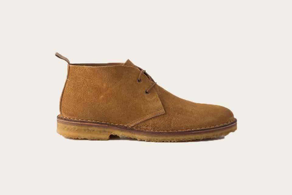 astorflex greenflex desert boot