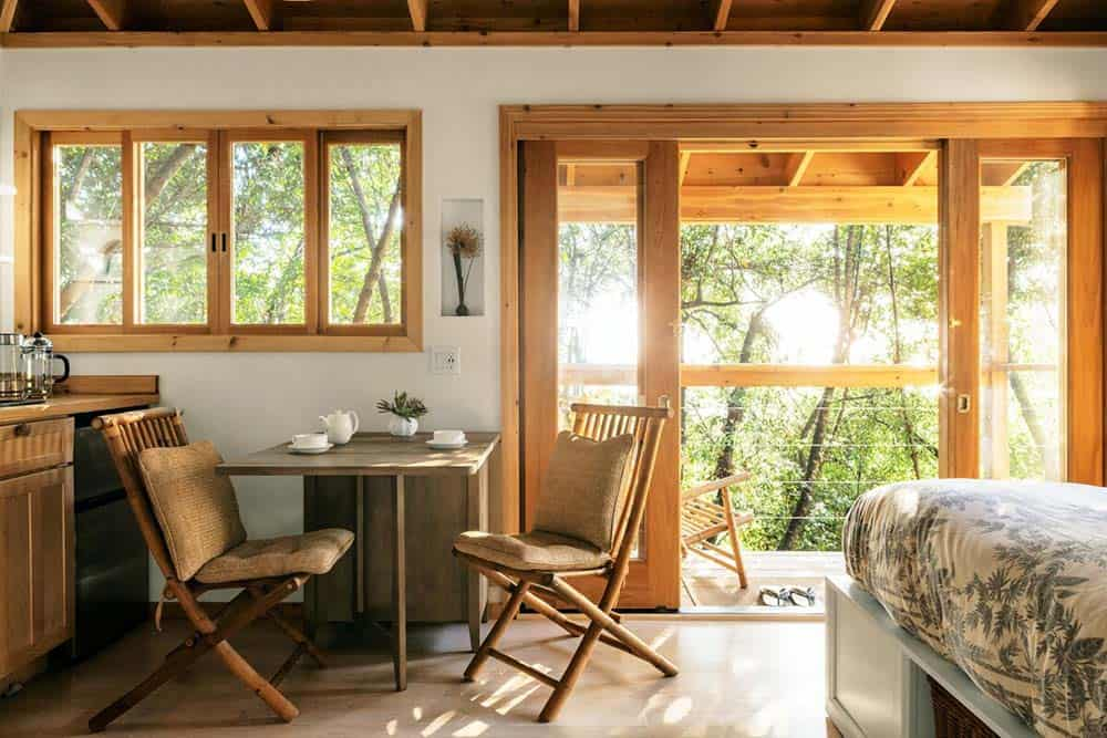 beach bungalow airbnb