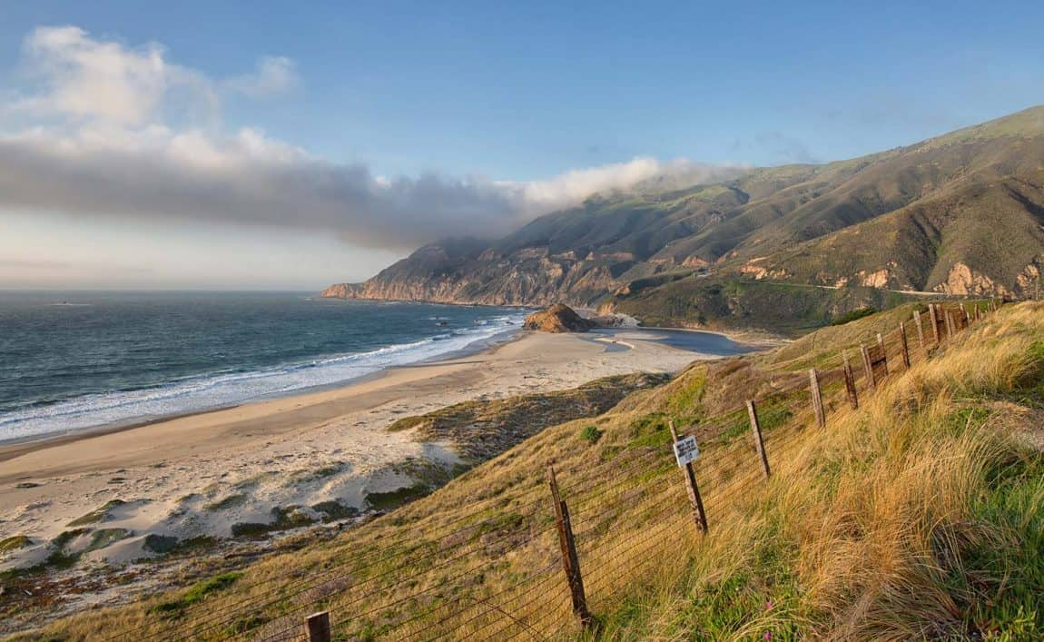 best big sur hikes