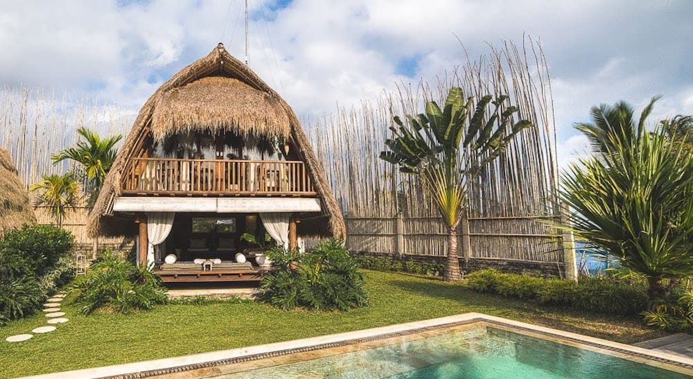 rice wearhouse vacation rental in Bali