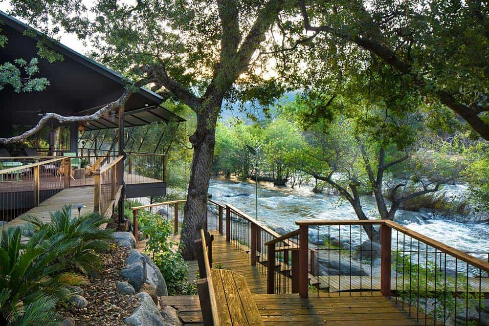 sequoia falls airbnb cali