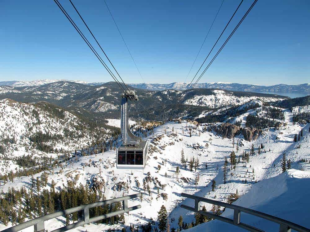 squaw valley tram