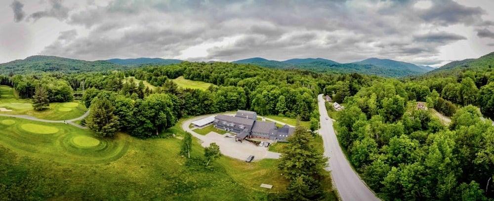 Trailside Inn vacation rental in Vermont
