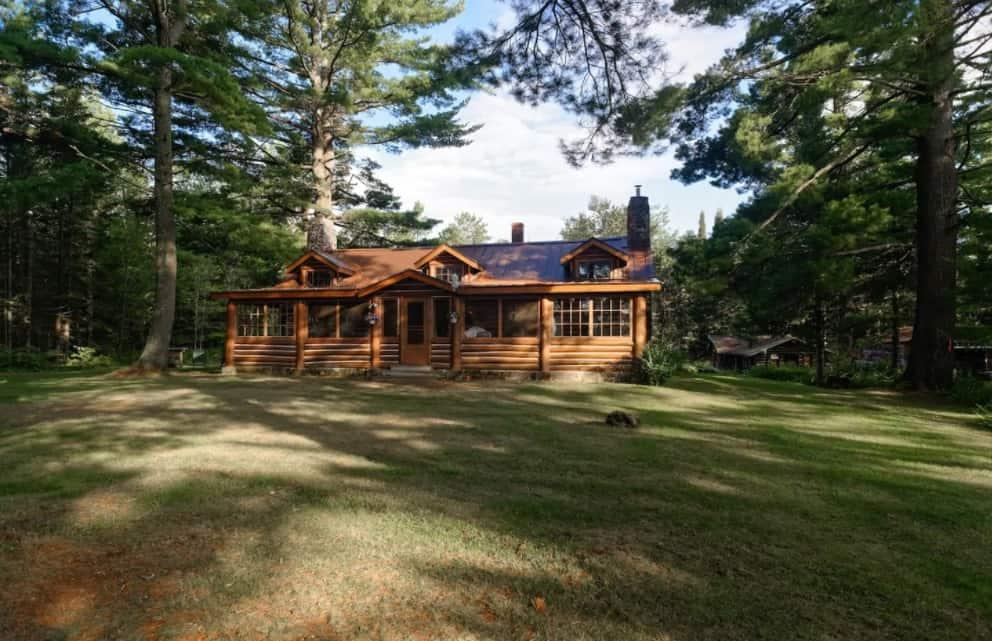 CedarHurst Lodge