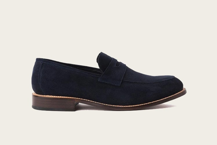 Thursday Boot Co. Lincoln Loafers