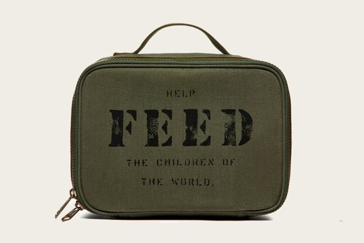 FEED LUNCH BOX
