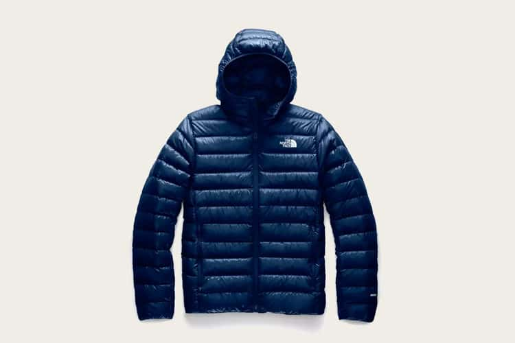 The North Face Sierra Peak Hoodie