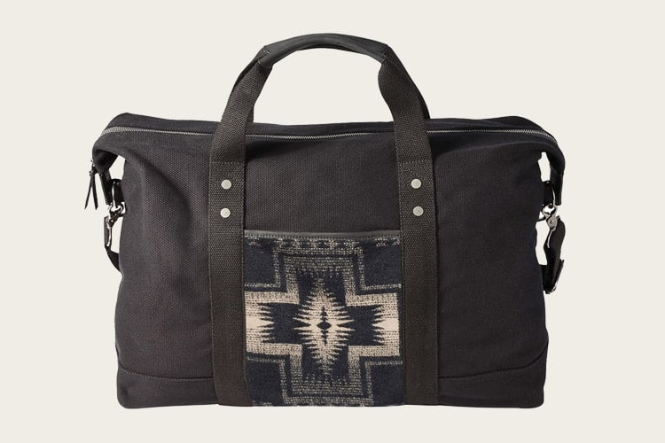 Pendleton Harding Collection Weekender