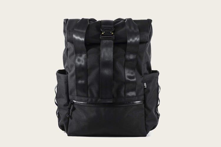 VerBockel Rolltop Backpack
