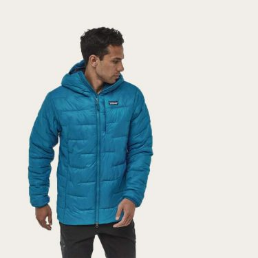 patagonia macro puff jacket review