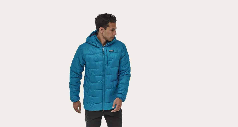 patagonia macro puff jacket review