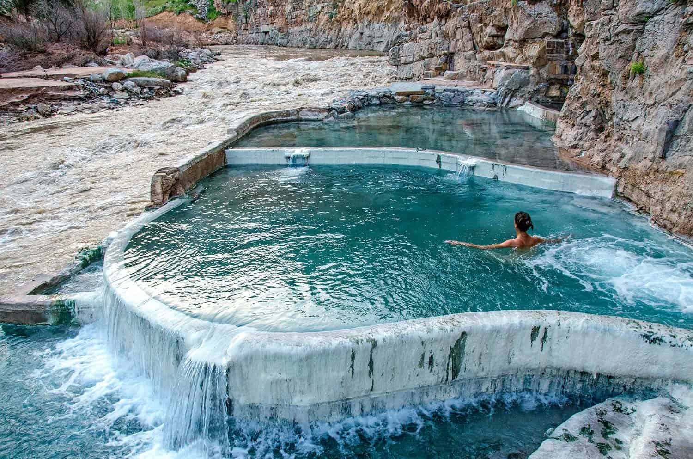 relax in 6 of utah s best natural hot springs territory supply natural hot springs