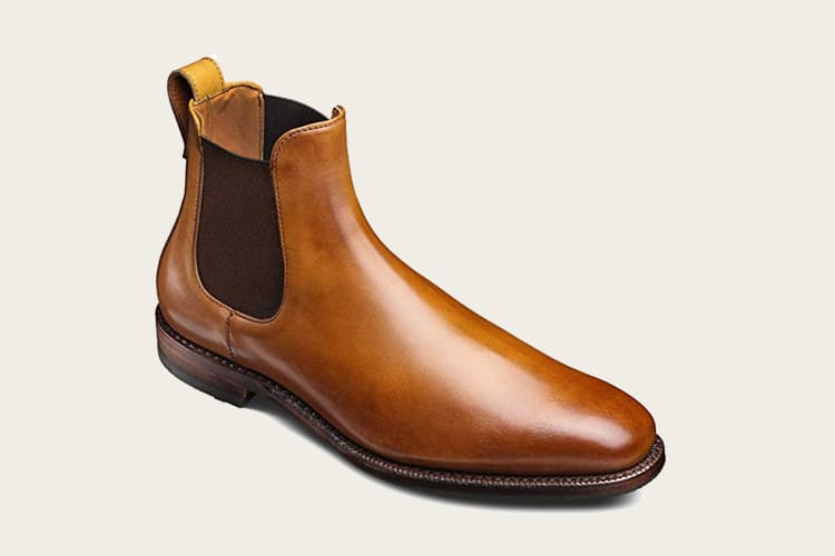 Allen Edmonds Liverpool Chelsea Boot
