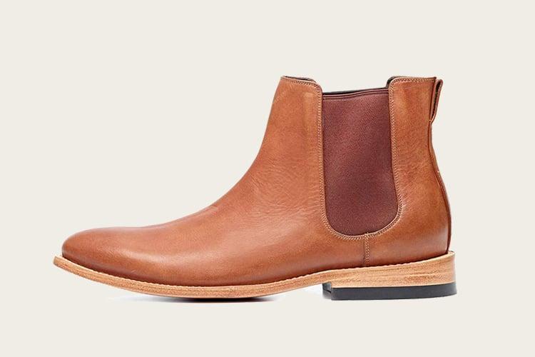 Nisolo Chelsea Boot