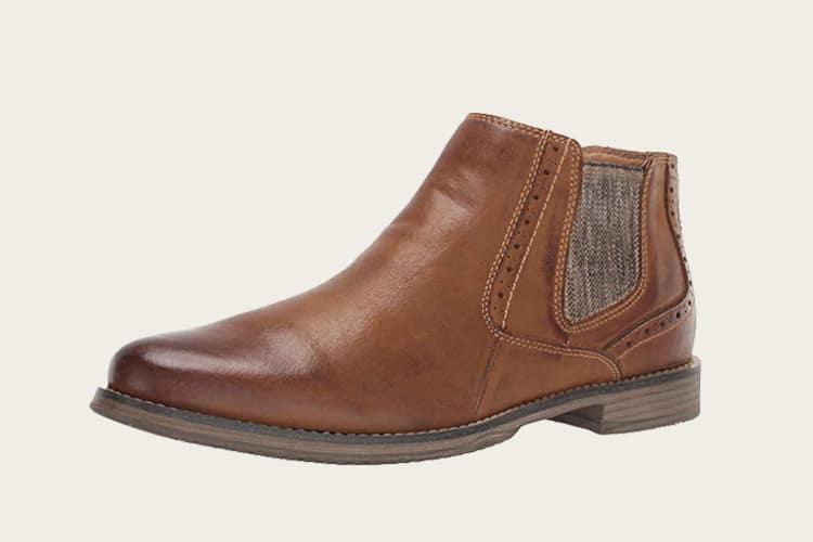 Steve Madden Proven Chelsea Boots