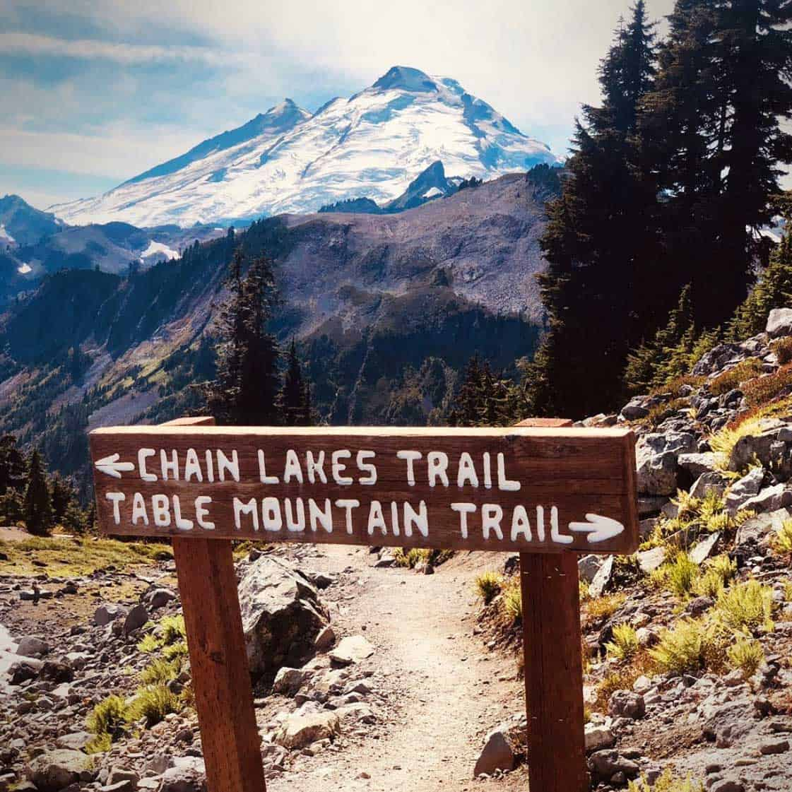 table mountain trail mt baker