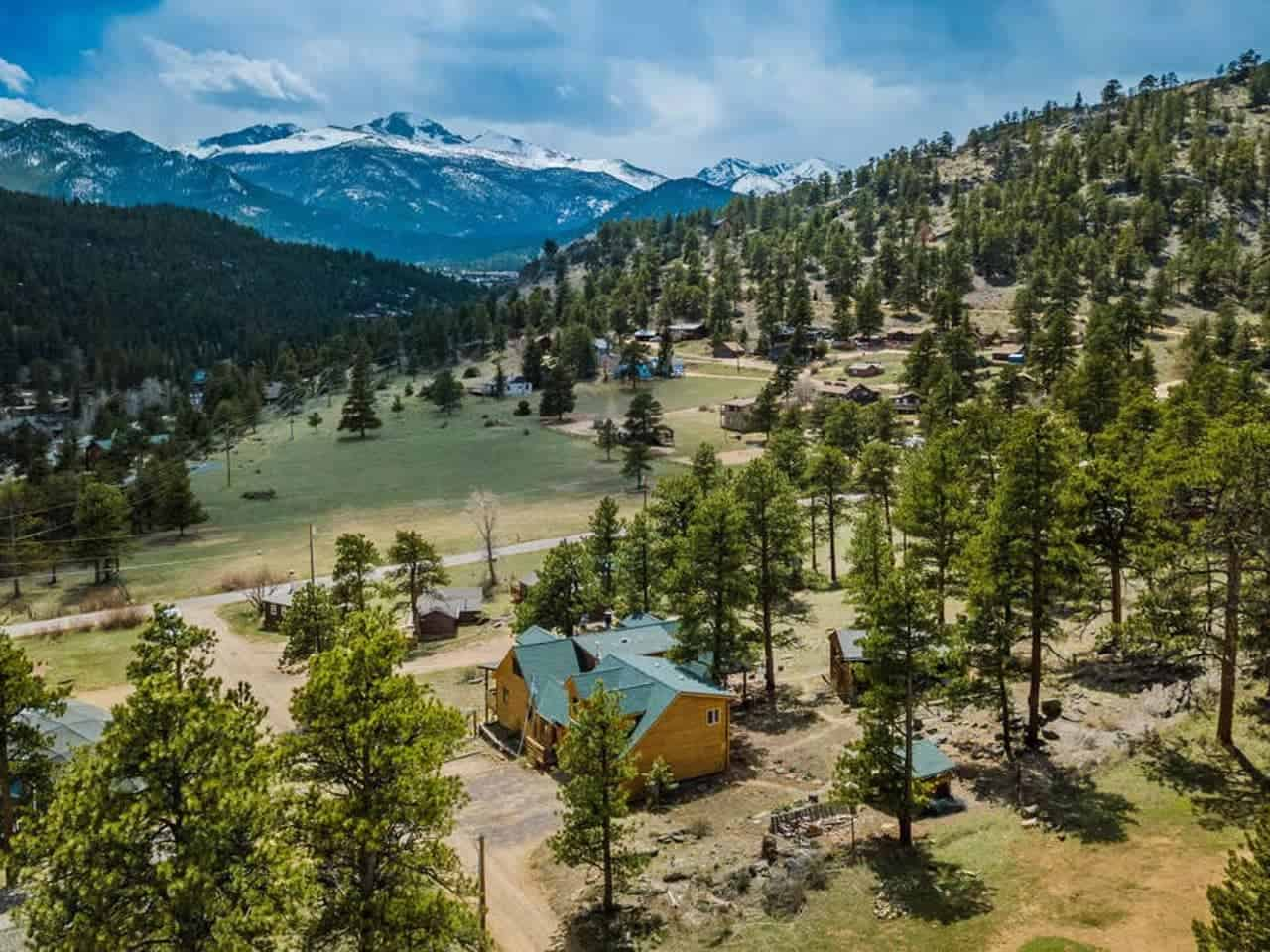 10 Best Airbnbs In Estes Park Rocky Mountain National Park