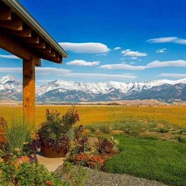 best unique montana airbnbs