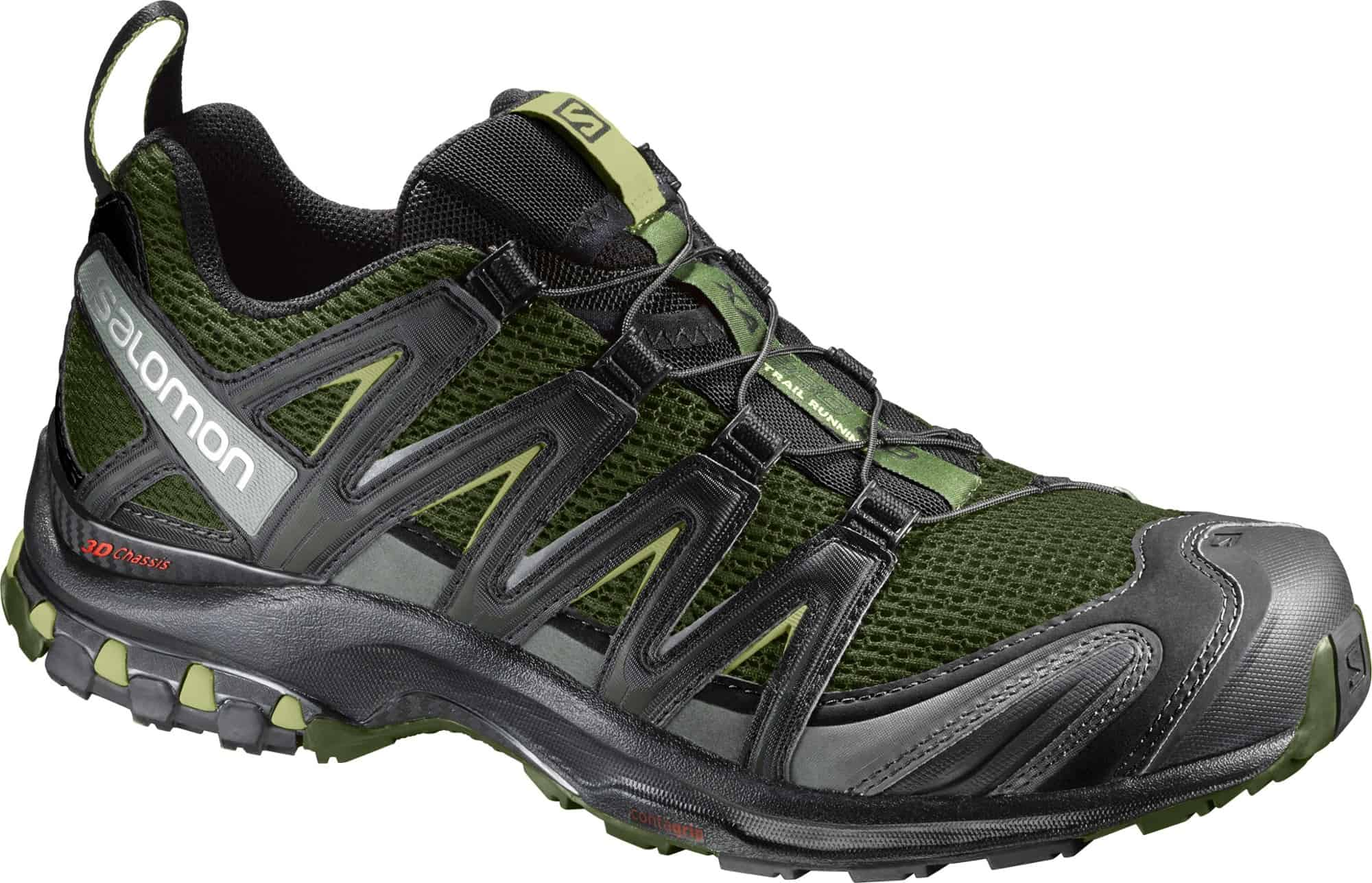 Salomon XA Pro 3D Trail-Running Shoes
