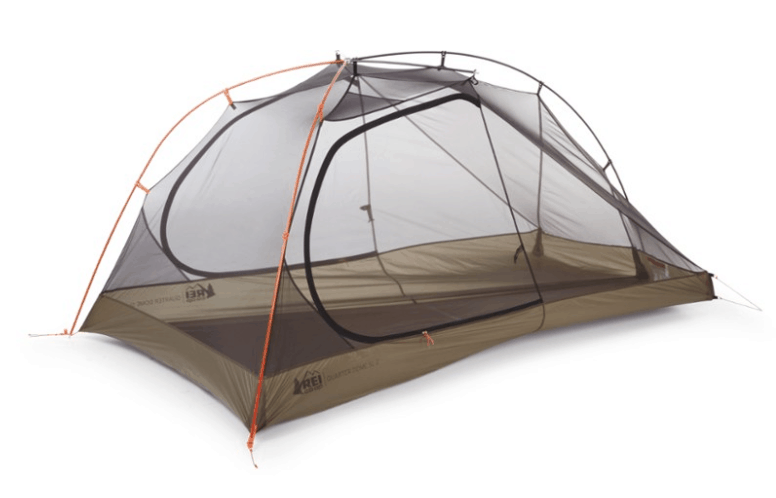 REI Co-op Quarter Dome SL 2 Tent