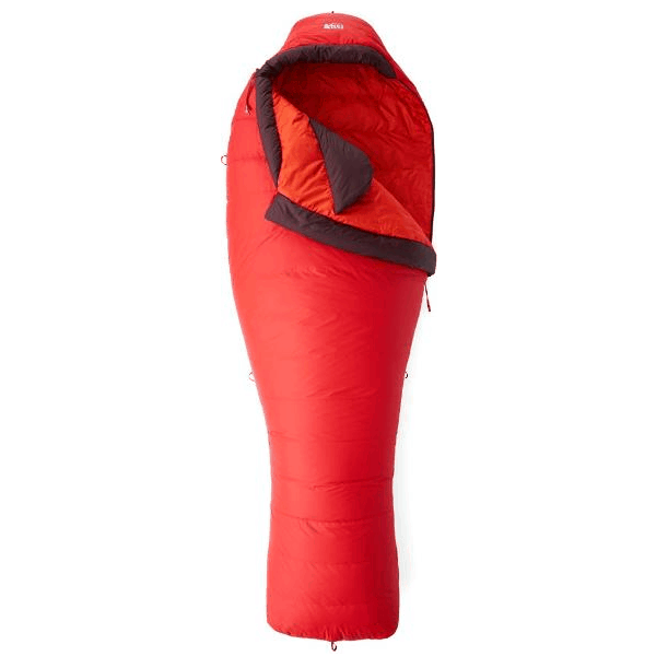 REI Co-op Radiant 20 Sleeping Bag - Kids