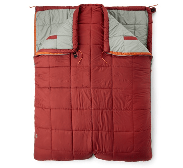 REI Co-op Siesta 30 Double Sleeping Bag