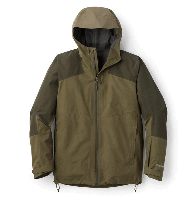 REI Co-op XeroDry GTX Jacket