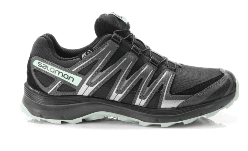 Salomon XA Comp 8 CS WP Trail-Running Shoes