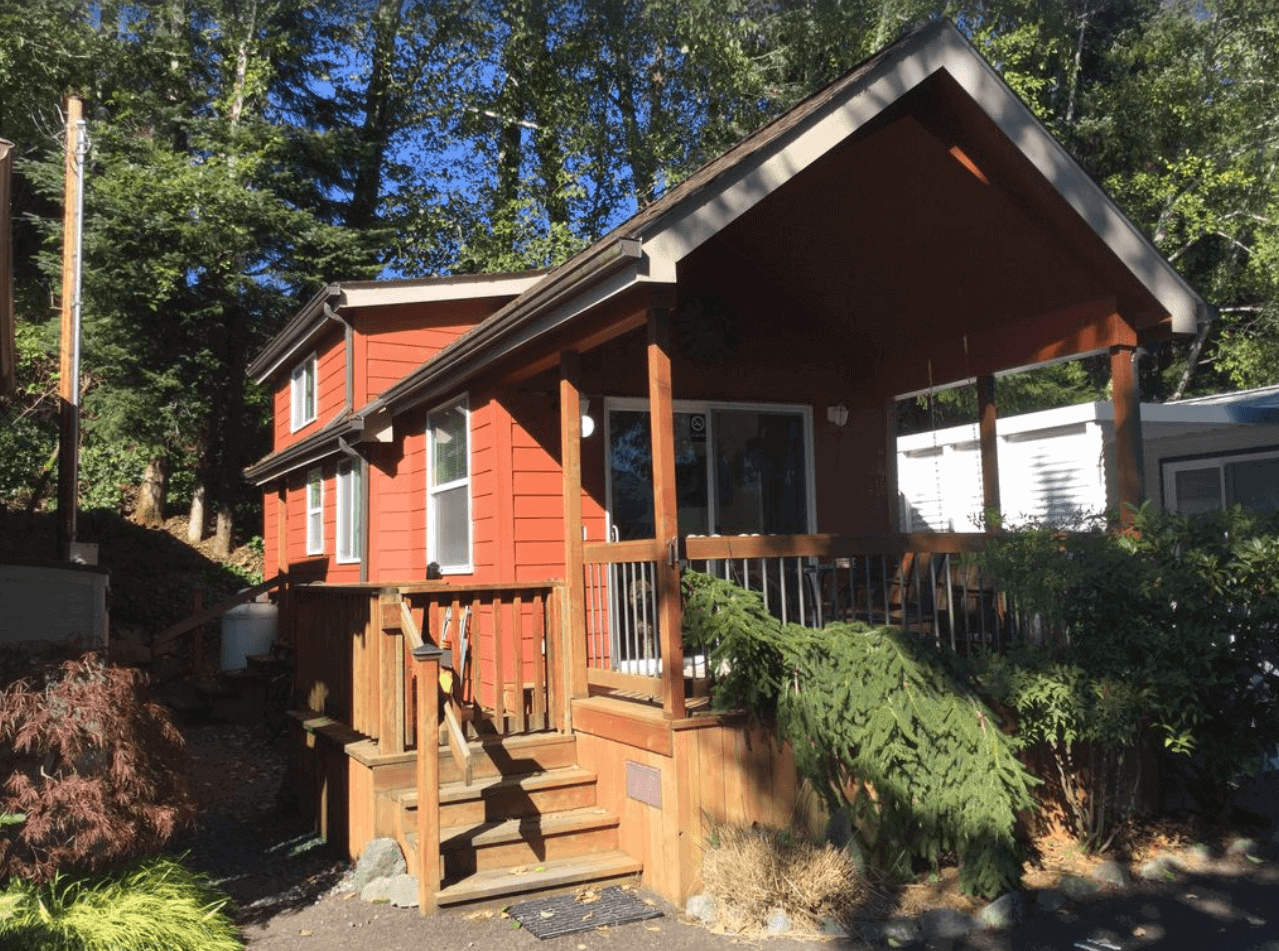 Cozy Cottage at Nehalem Shores