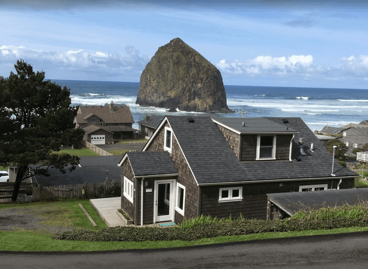 Horner Beach House