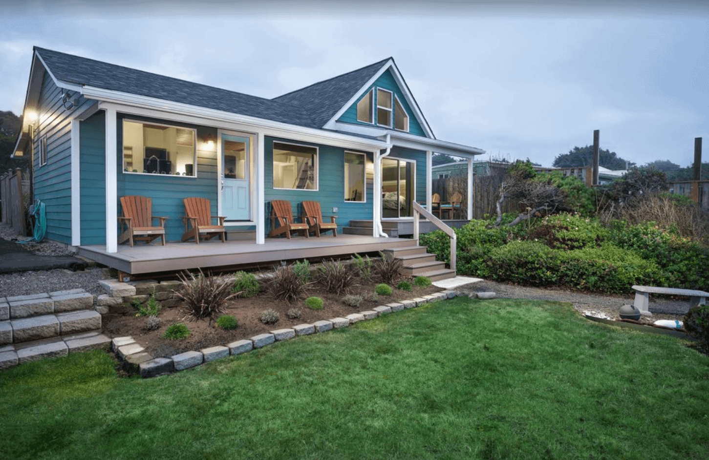 Sea Gem Cottage