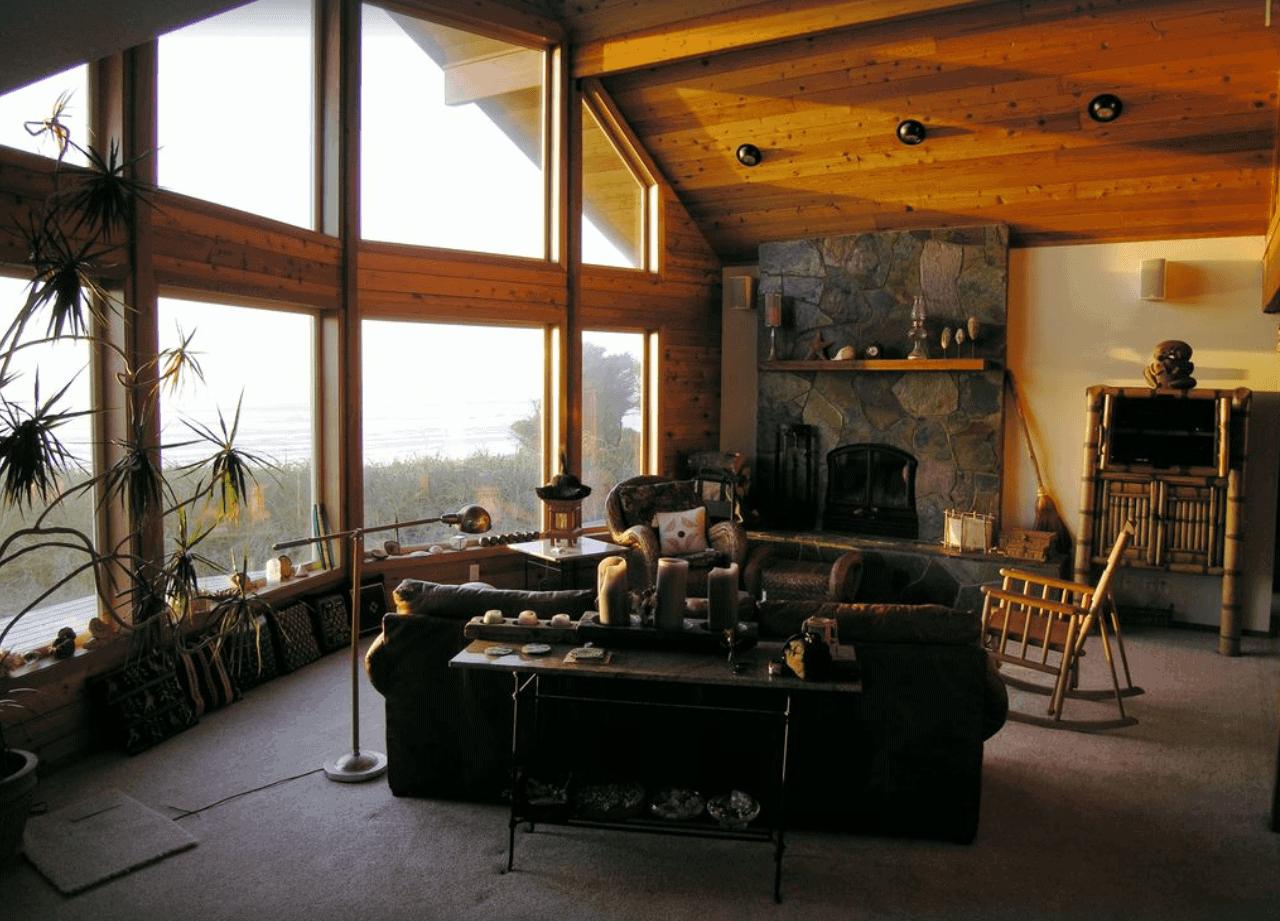 Trillicum Lodge