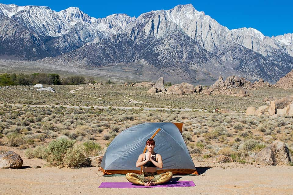 alabama hills camping california