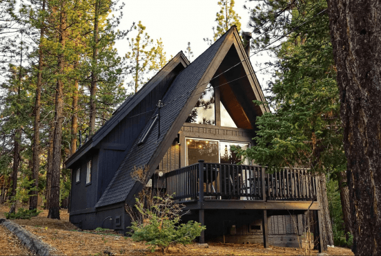 best airbnb rentals big bear lake california