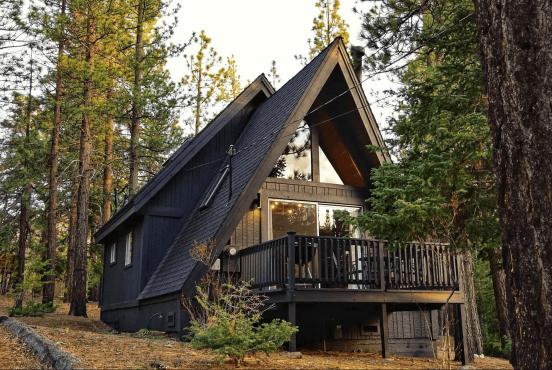 best airbnb rentals big bear lake california
