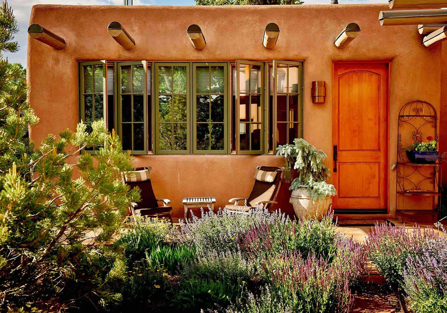 The 10 Best Airbnb Rentals In Santa Fe New Mexico