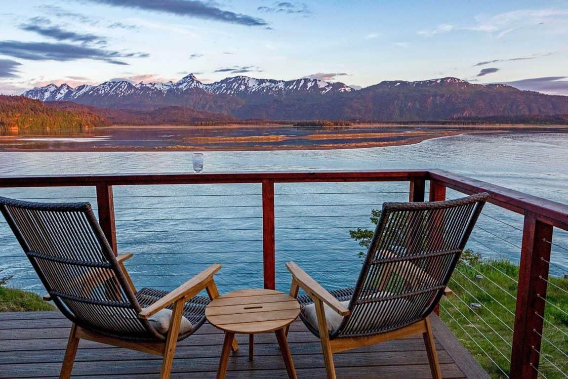 best alaska vacation rentals airbnb vrbo
