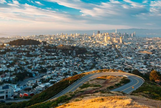 best hikes san francisco ca