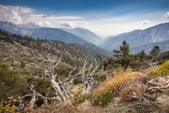 best hikes southern california