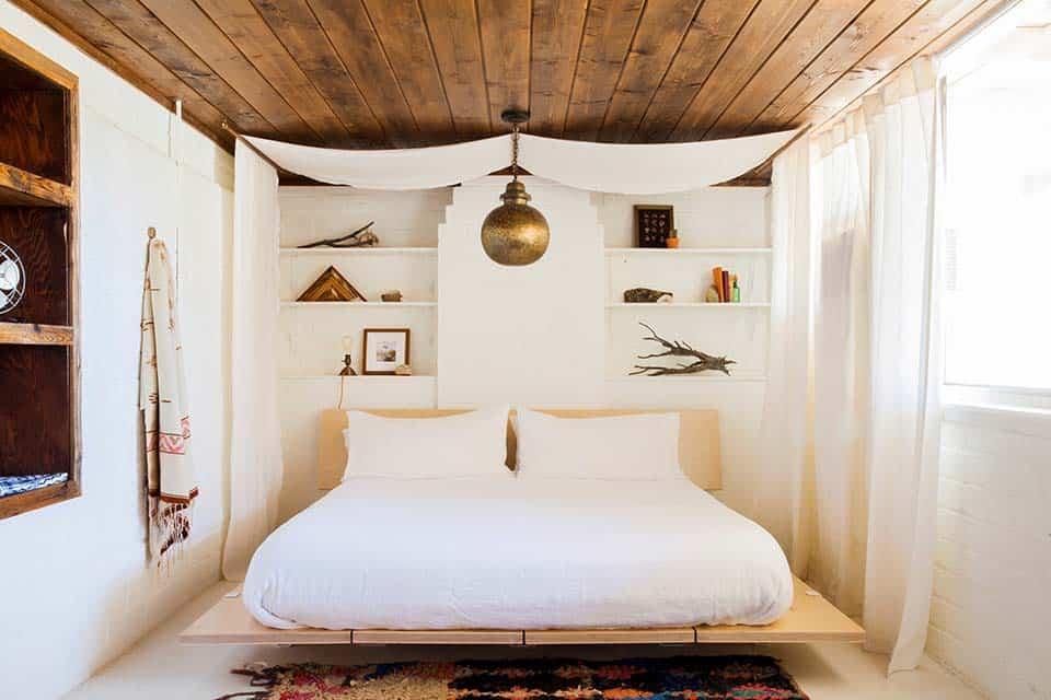 joshua tree house airbnb