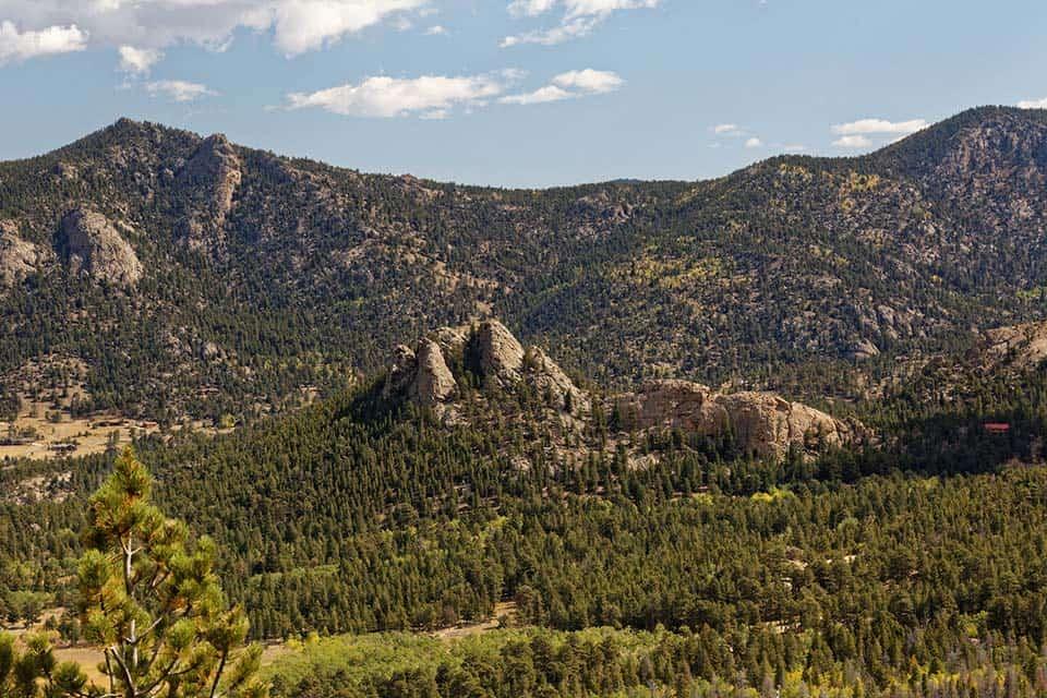 lily mountain trail colorado