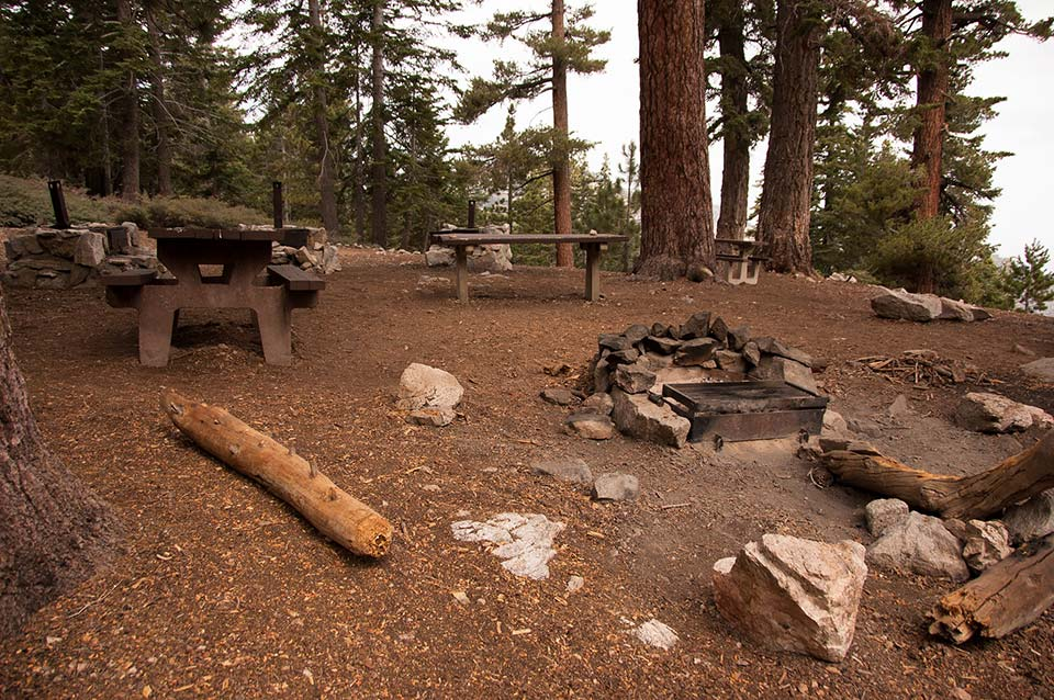 little jimmy campground