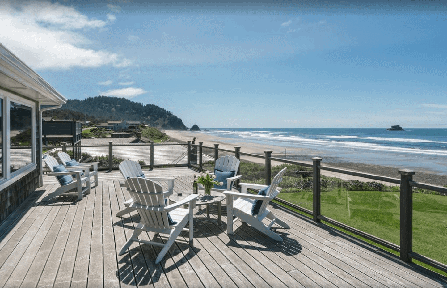 21 Best Vrbo Rentals On The Oregon Coast Territory Supply Then this fabulous, funky lakefront home that sleeps four is for you, with its retro orange and green furniture and groovy sleeping loft. best vrbo rentals on the oregon coast